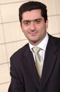 Marc Touati