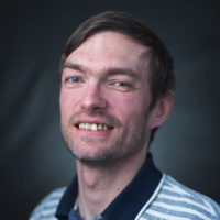 Dan Hughes, CTO and Founder of Radix DLT
