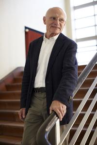 Prof. Wolfgang Kröger