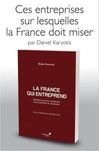 La France qui entreprend, plaidoyer pour les entreprises à fort potentiel de croissance