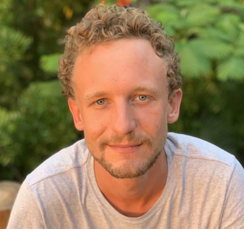 Quentin Molinié, de la banque d'affaires aux super aliments (Darwin Nutrition)