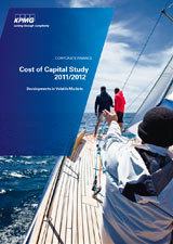Cost of Capital Study 2011/2012