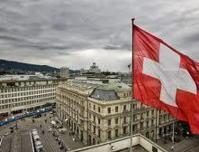 Suisse : Pas de fin de la crise de l'euro en vue, l'économie prise dans la tourmente