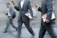 L'entreprise et le terminal mobile : je t'aime moi non plus ?!