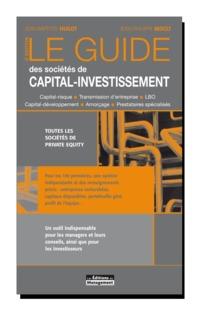 Guide des sociétés de capital-investissement