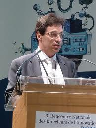 Bernard Haurie