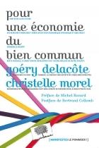 Pour une économie du bien commun