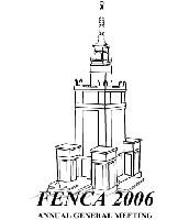 VARSOVIE - 5 au 8 Octobre 2006 : La FENCA vous invîte à son assemblée générale annuelle