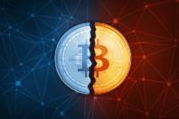 Waiting for Godot… Bitcoin's halving