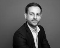 Yoann Brugière, co-fondateur et associé d'Orbiss