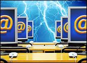 Le numérique, enjeu stratégique pour les organisations publiques et les entreprises