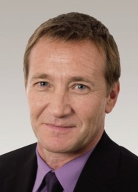 Martyn Christian.
