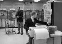 Mainframe : évolution ou révolution ?