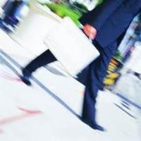 CFO Survey: US, Europe, Asia, China (September 12th 2012)