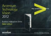 Business Implications - Data culture