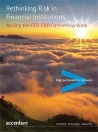 CFO-CRO Partnership
