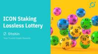 Stakin lance une application blockchain décentralisée de loterie sans perte en capital