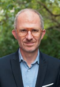 Xavier Fenard Fondateur de WEPILOT
