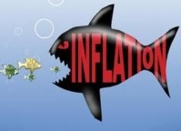 Les risques d'inflation