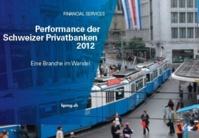 Suisse : de nombreuses banques privées ne sont plus suffisamment rentables