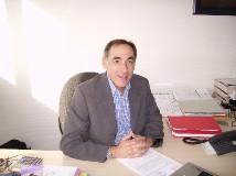 Pascal Ridou, Responsable du développement d'ALTISYS