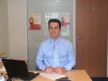Axel Martin, Directeur de mission chez Mazars et Responsable de l'équipe Credit & Management