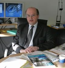 Jean-Paul Betbèze,  Président de l'Observatoire des délais de paiement