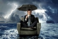 La crise financière européenne semble avoir atteint le creux de la vague