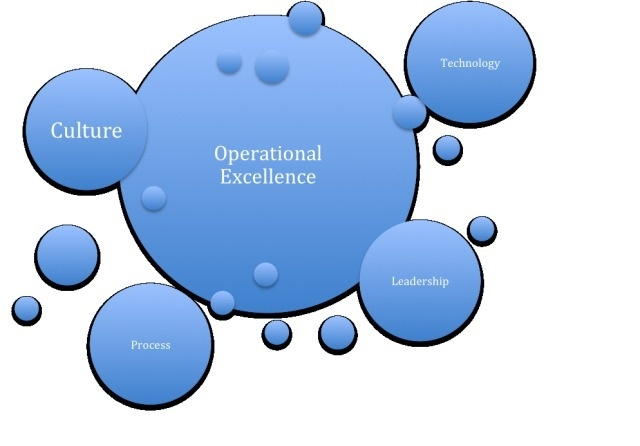 Operational Excellence: The Fundamental Elements