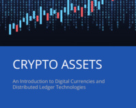 Crypto Assets: Introduction to Digital Currencies and Distributed Ledger Technologies