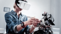 Adoption de l'Intelligence Artificielle : 5 prévisions pour 2021