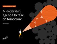 CEO Survey : 3 dirigeants sur 4 prévoient un retour à la croissance en 2021