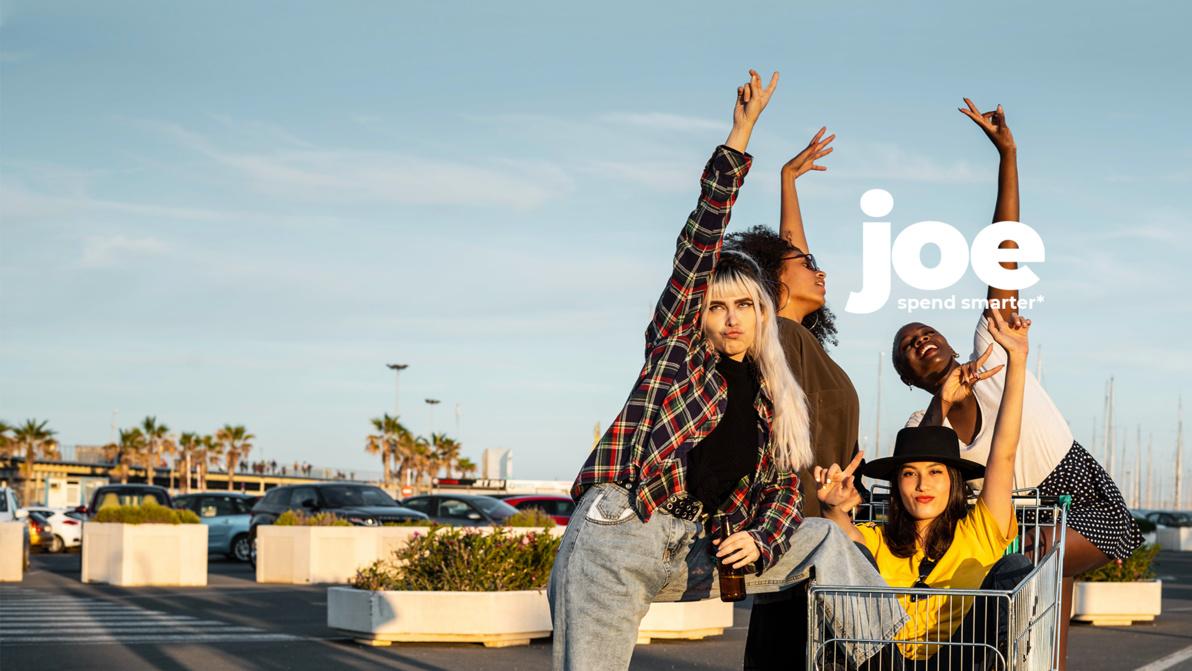 Joe, première application de paiement fractionné B2C, lève 1 million d'euros auprès de Business Angels