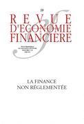 La finance non réglementée