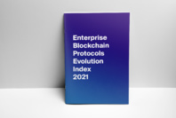 Enterprise Blockchain Protocols Evolution Index 2021
