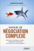 Manuel de négociation complexe