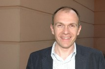 Jean-Louis Hoenen, Vice President Stratégie Banque-Finance de Kabira Technologies