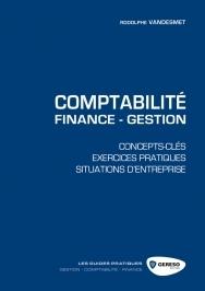 Comptabilité - Finance - Gestion