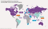 Utilisation de monnaies digitales de banque centrale pour les paiements transfrontières