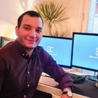Interview   Yacine Aliyat - BlockChainContract (BCC)