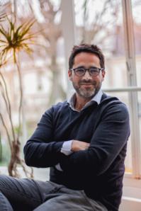 Interview   Romain Mazeries, CEO de MANGOPAY