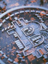 La moitié des hedge funds investissent désormais dans la crypto