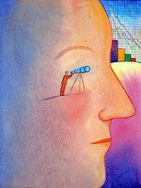 Le regard des DAFs (étude CFO - American Express)