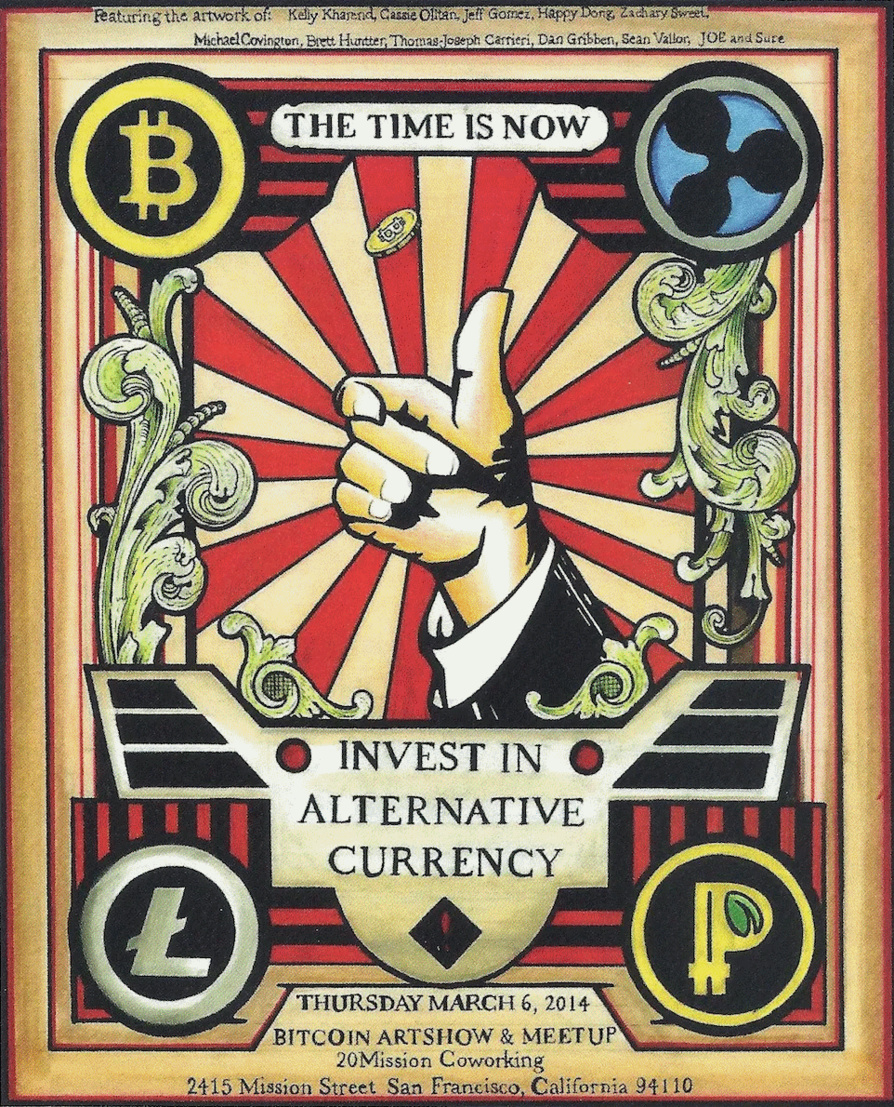 The time is now… buy