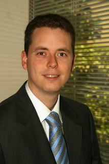 Venceslas Cartier, Directeur Marketing et Communication EMEA au sein d'A2iA