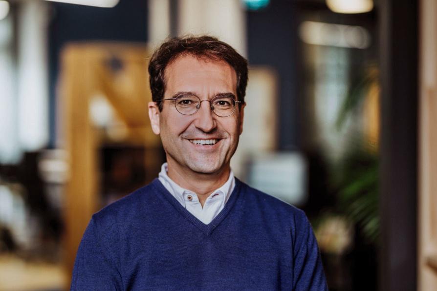Interview | Emmanuel Rodriguez, Raisin France : La maison mère franchit le seuil du milliard d'euros d'investissements en ETF