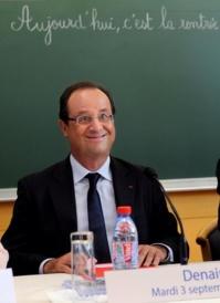 La France de Hollande : envie de rien, besoin de sous