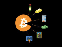 Bitcoin will Eat Everything