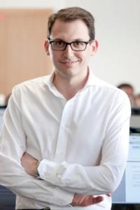Romain Chaumais