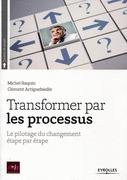Transformer par les processus